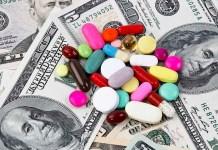 Η βιοφαρμακευτική βιομηχανία παρέχει το 75% του προϋπολογισμού αναθεώρησης φαρμάκων του FDA