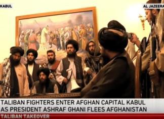 Πρώην υπουργός του Αφγανιστάν: «Να προσέξει η Ελλάδα τους κινδύνους με τους Ταλιμπάν»