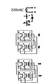 Micro Mini Fuse Block Relay ATC Fuse Block Wiring Diagram