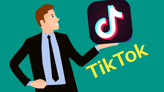 Bedava Tiktok Reklam - Tiktok for Business