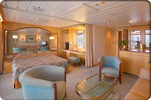 Cruises With Enchantment Of The Seas Staterooms