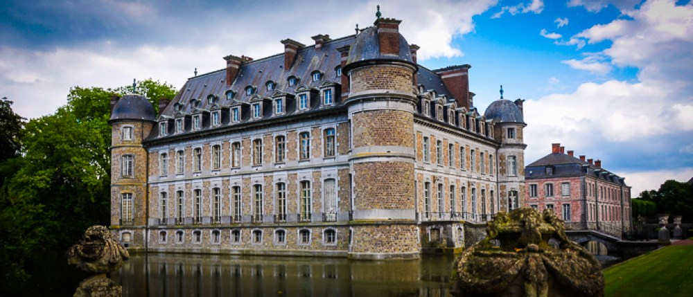 belgium-chateau-beloeil