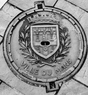 The city coat of arms