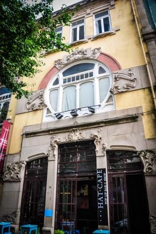 Galeria de Paris no. 28