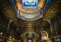It's like stepping into a Harry Potter bookshop and shouldn't be missed