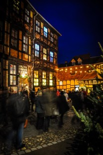 For medievalists, Quedlinburg is an outstanding example of Middle Age history