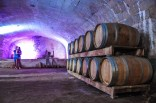 Montreuil-Bellay also make their own wine