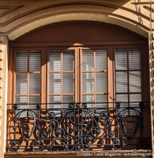 Edificio Francisco Sancho at Carrer de Russafa at no. 29