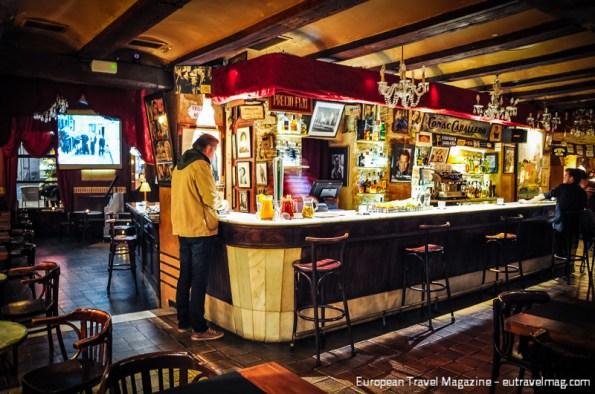 Cafe Infanta