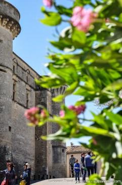Castle of Gordes