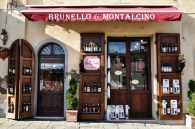 Brunello di Montalcino: The wine, that made this small town famous