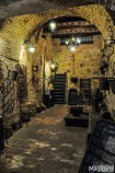 We recommend a trip into the Citta Sotterranea, an underground city, located under 5 noble palaces
