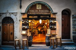 """An """"Enoteca"""" is an establishment, usually in a town, where you can sample wines from a wide variety of local wine estates"""