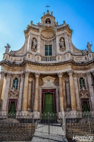 While Baroque is present all over Sicily it is certainly abundant in the southeast