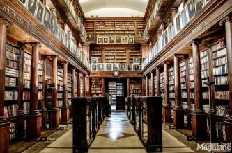 Biblioteca Comunale di Palermo