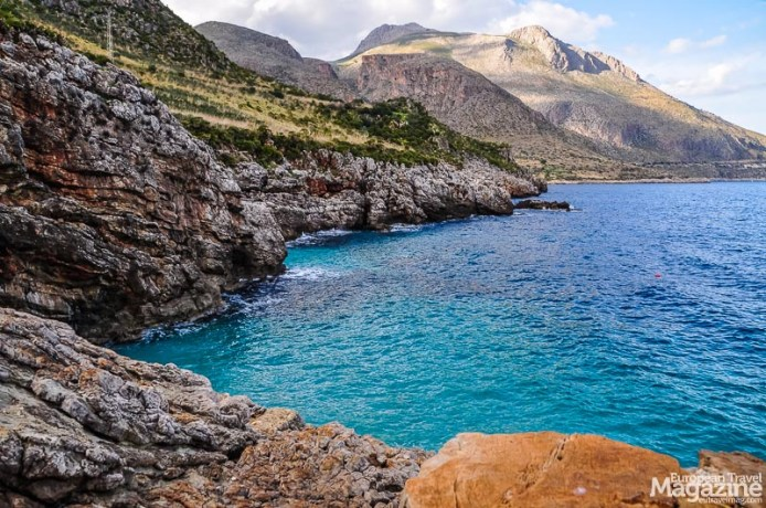 If Sicily is an opera, the nature is the aria!