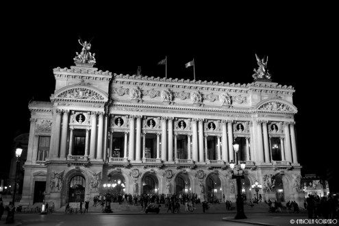 Everyone should visit the Opera Garnier at least once