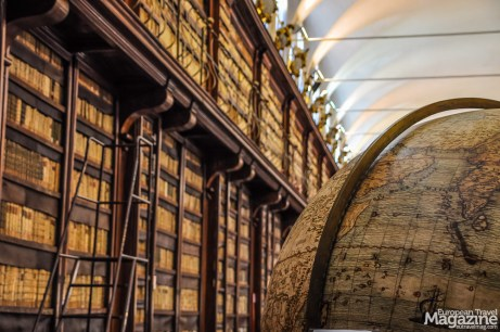 After the pope lost his temporal power over Rome in 1870, the library was nationalized, but the Dominicans were left in charge until 1884