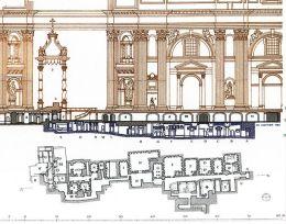 Wikimedia Commons: Pietro Zander; Fabbrica di San Pietro (Hrsg.): The Necropolis under St. Peter's Basilica in the Vatican. 2010