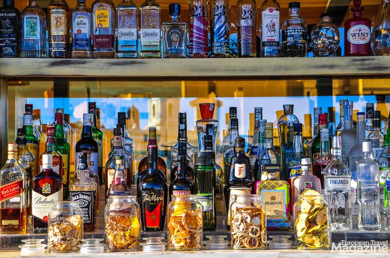 Best Rooftop Bars Restaurants Of Las Palmas European
