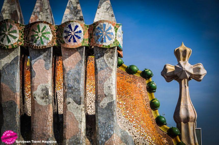 Barcelona más allá de Gaudí 15