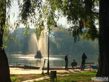 Cismigiu park-4