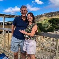 Saul at Knossos
