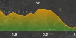 DATA: 6,5 KM – 411 M ELEVATION UP – 411 M. ELEVATION DOWN – MODERATE DIFFICULTY