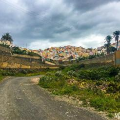 When you're done, scramble your 9 kilometres back to Las Palmas through the Barranco de Guiniguada