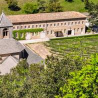 Gordes & Abbaye Notre-Dame de Sénanque