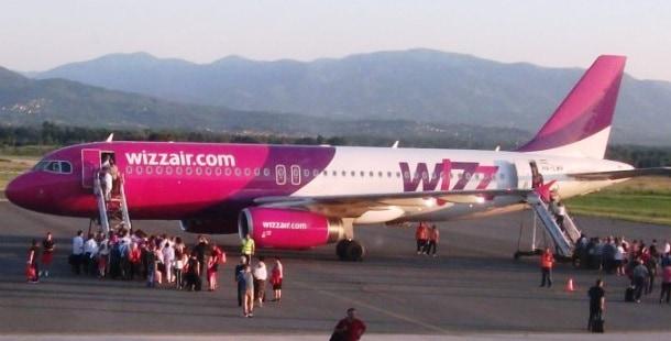 tuzla-aerodrom-wizz-air