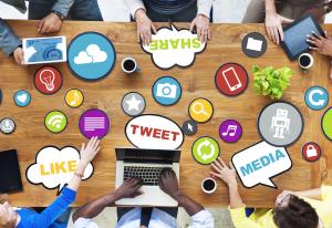social media redes sociales guayaquil ecuador