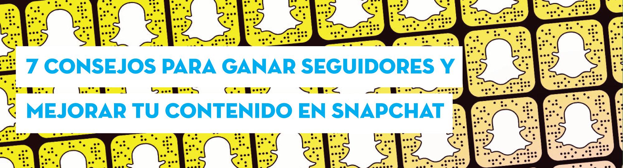 7 consejos para snapchat guayaquil ecuador redes sociales página web