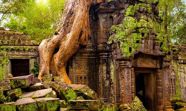 Le Cambodge