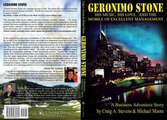 Geronimo Stone Cover