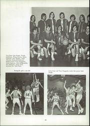 Bourgade High School Anchor Yearbook Phoenix AZ