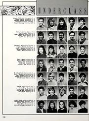 Goshen College Maple Leaf Yearbook Goshen IN Class