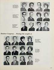 Shawnee Mission East High School Hauberk Yearbook