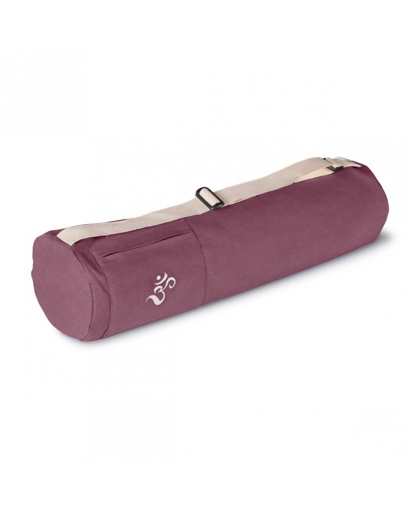 sac toile pour tapis de yoga