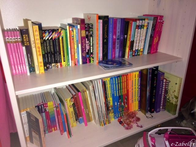 livres pour enfant de 10 ans