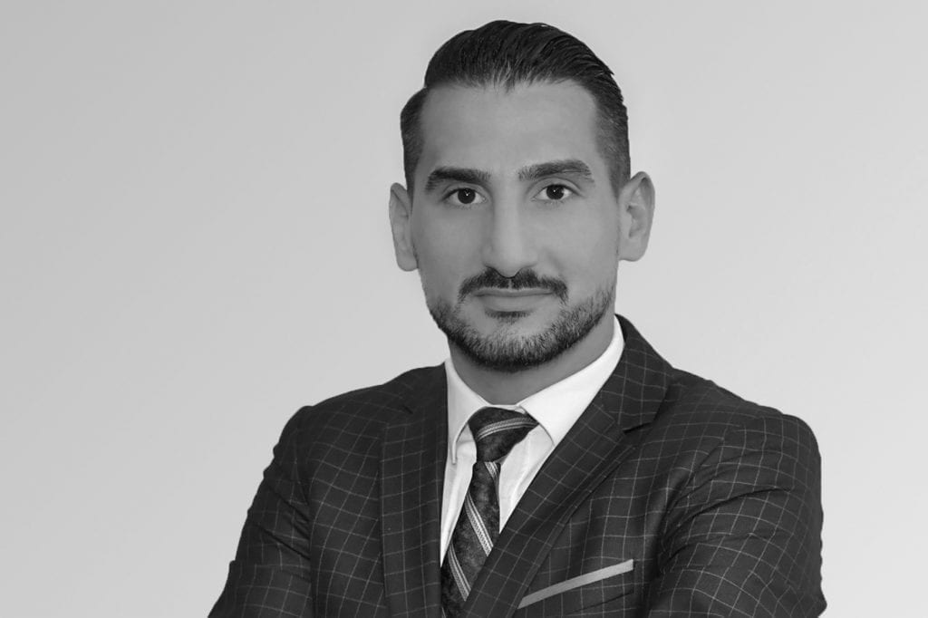 E1 Investments Duisburg Muharrem Erdogdu