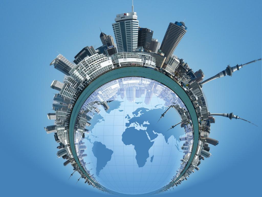 Immobilien International