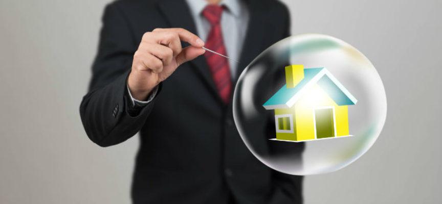 Пузырь недвижимости Германия