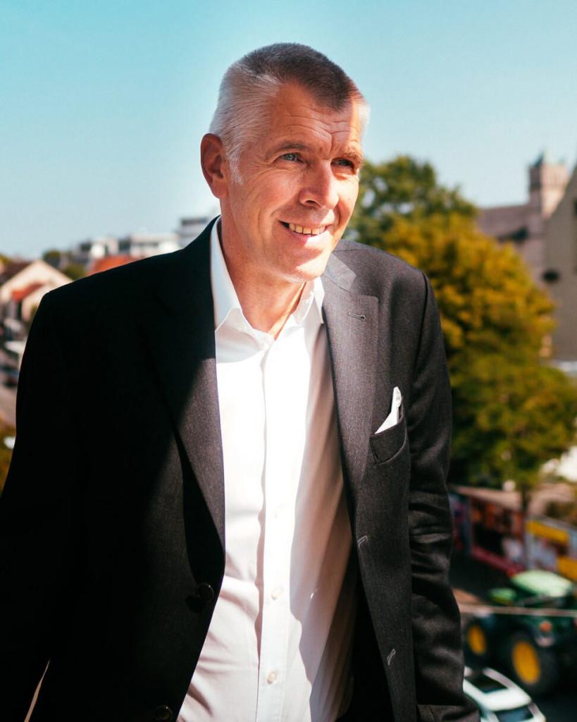 Агенты по недвижимости Нюрнберг - Робби Доблер   Best Real estate agent in Nuremberg