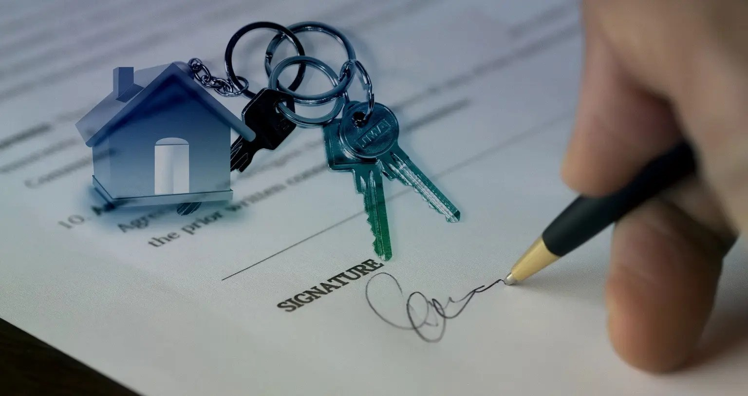 Immobilien Ankauf Verkauf