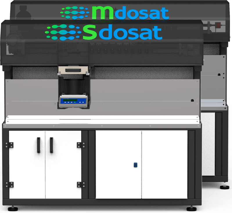 Dosat - Offset ink Dispensings 6