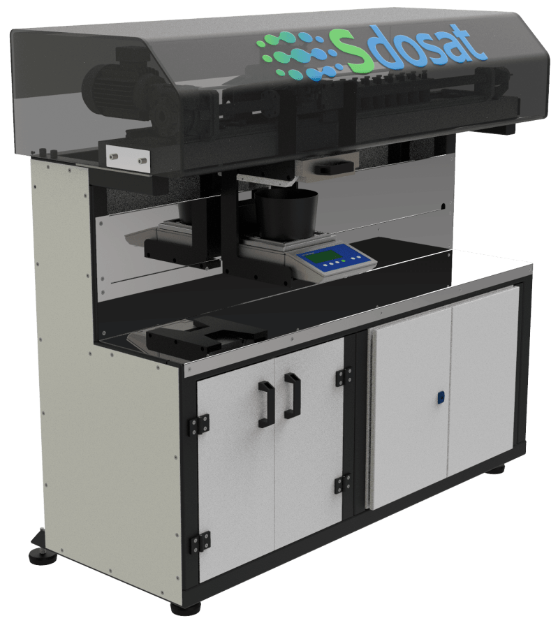 Dosat - Offset ink Dispensings 7