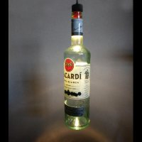 DIY LED Bottle Pendant Light Kit CL-34459   E2 Contract ...