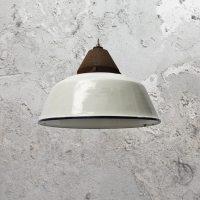 E2 Contract Lighting | Products | Enamel Pendant Light ...