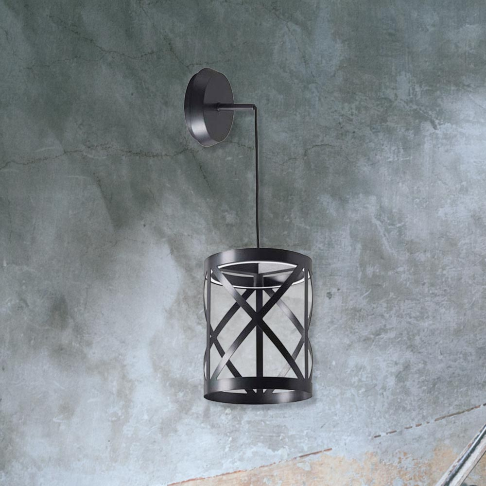 LED Wall Mounted Pendant Light CL